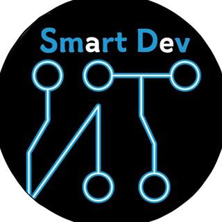 Smart Dev — веб-разработка, дизайн, программирование