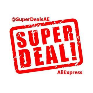 SuperDeals - AliExpress