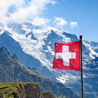 Швейцария Switzerland