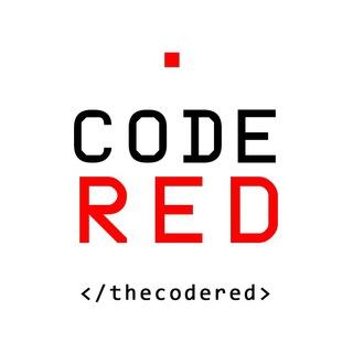Вход на канал CODE RED