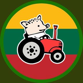 Lietuvos Traktorius ~ @tractorlt