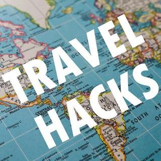 Travelhacks - путешествия, лайфхаки