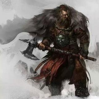Викинги идут