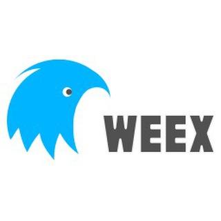 weex — русскоговорящее сообщество