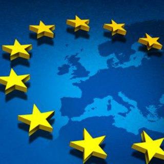 Робота в EU
